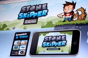 stoneskipper 1
